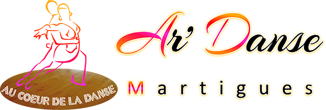 Ardanse : Cours de danse à Martigues Logo